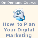 How  to Plan Your Digital Marketing
