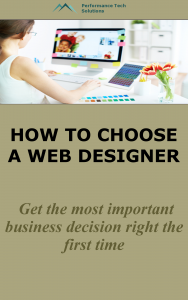 How To Find And Hire A Web Designer